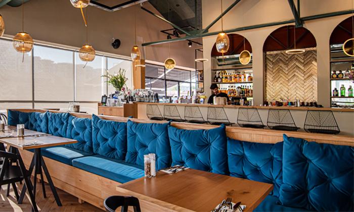 9 ארוחה איטלקית לזוג במסעדת TANTO החדשה, קרית אונו