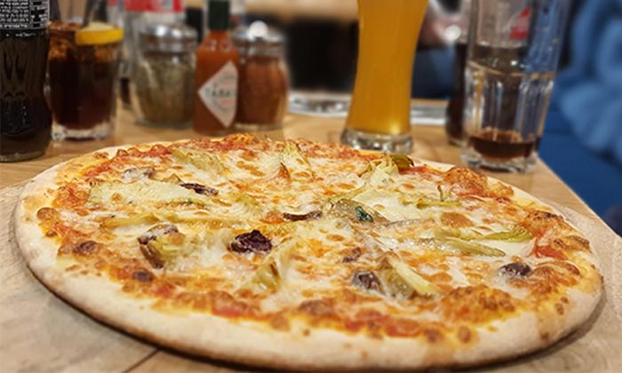 2 ארוחה איטלקית לזוג במסעדת TANTO החדשה, קרית אונו