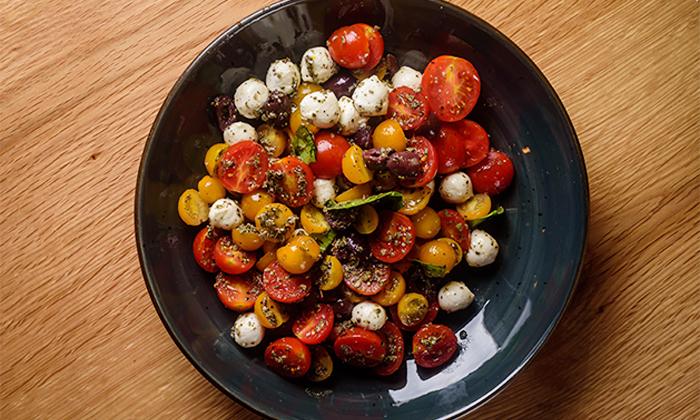 3 ארוחה איטלקית לזוג במסעדת TANTO החדשה, קרית אונו