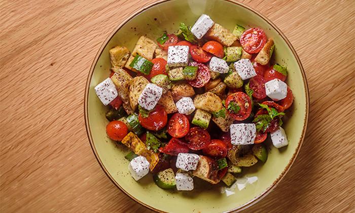5 ארוחה איטלקית לזוג במסעדת TANTO החדשה, קרית אונו