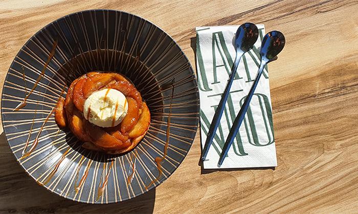 14 ארוחה איטלקית לזוג במסעדת TANTO החדשה, קרית אונו