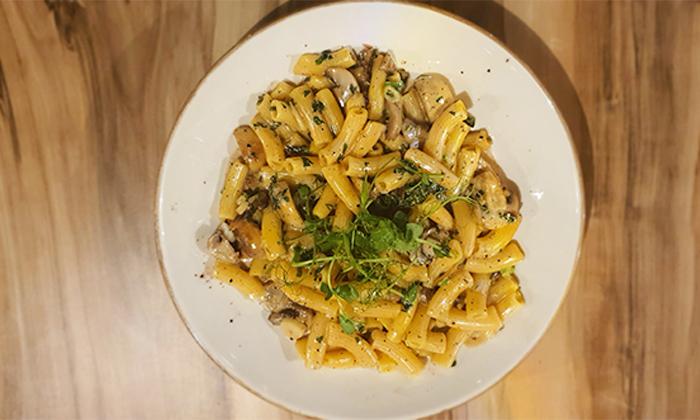 10 ארוחה איטלקית לזוג במסעדת TANTO החדשה, קרית אונו