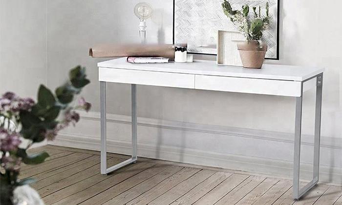 2 שולחן כניסה