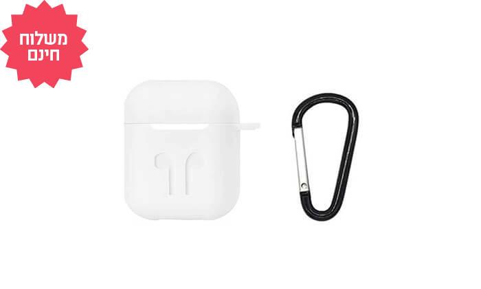 5 אוזניות Bluetooth אלחוטיות | משלוח חינם