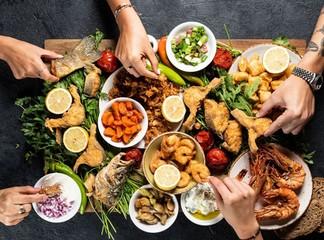 ארוחת פרימיום לזוג במסעדת הצדף