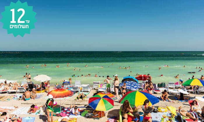 4 מקדימים להזמין חופשת קיץ משפחתית ברומניה