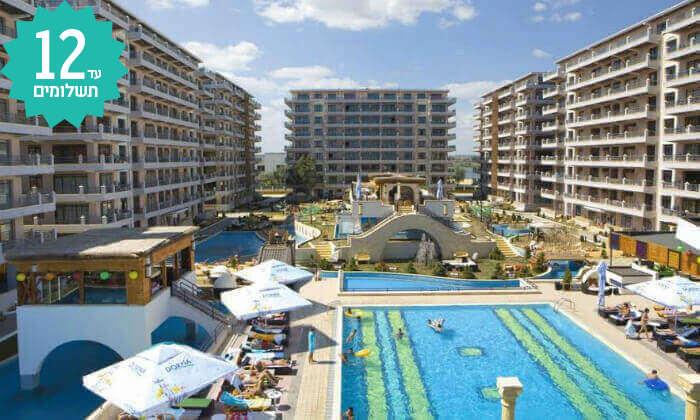 7 מקדימים להזמין חופשת קיץ משפחתית ברומניה