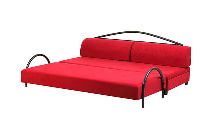 4  ספת נועראורטופדית נפתחת למיטה זוגית