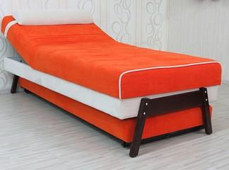 ספת נוער אורטופדית נפתחת למיטה