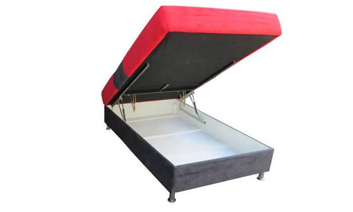 3 מיטת נוער ברוחב וחצי דגם ליאל