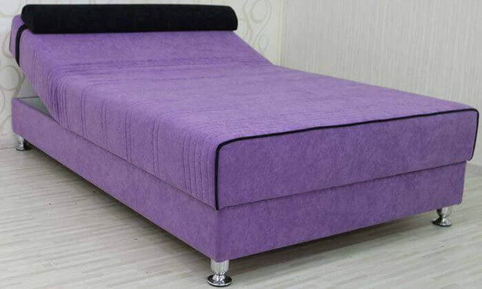3 מיטת נוער ברוחב וחצי
