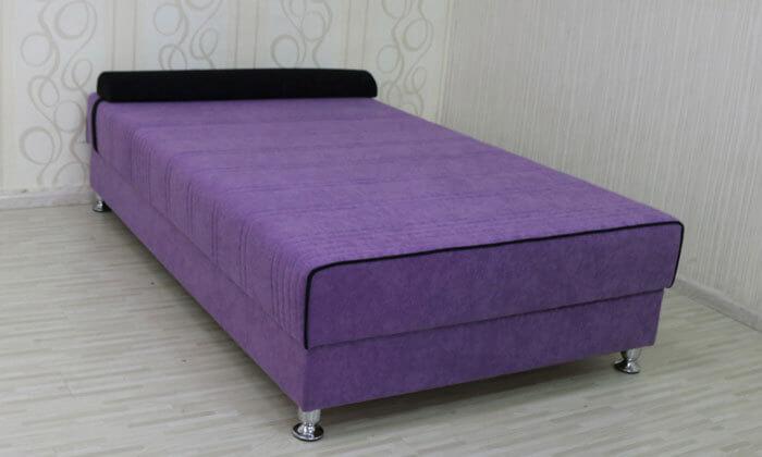 6 מיטת נוער ברוחב וחצי