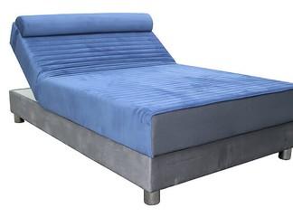 מיטת נוער ברוחב וחצי דגם ליאן
