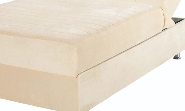 4 מיטה אורתופדית ברוחב וחצי
