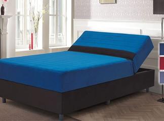 מיטה אורתופדית ברוחב וחצי תמיר
