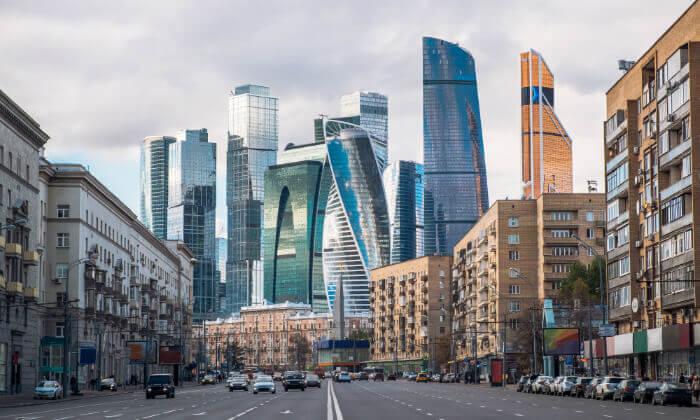 4 טיול מאורגן למוסקבה וסנט פטרסרבורג, כולל פסח וראש השנה