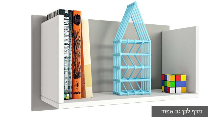 7 רהיטי סוכריה: מדף לקיר לחדר ילדים ונוער