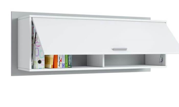 6 רהיטי סוכריה: כוורת קיר תלויה לחדר ילדים ונוער