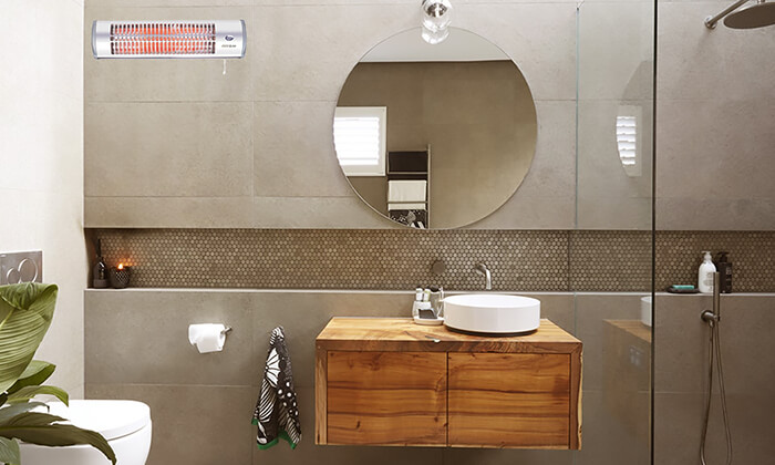 3 תנור אמבטיה Gold Line, משלוח חינם
