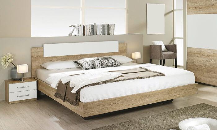 6 שמרת הזורע: חדר שינה קומפלט
