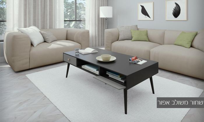 7 שולחן סלון דגם נאפולי