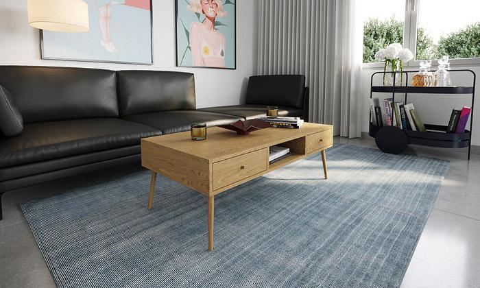 16 שולחן סלון דגם נאפולי