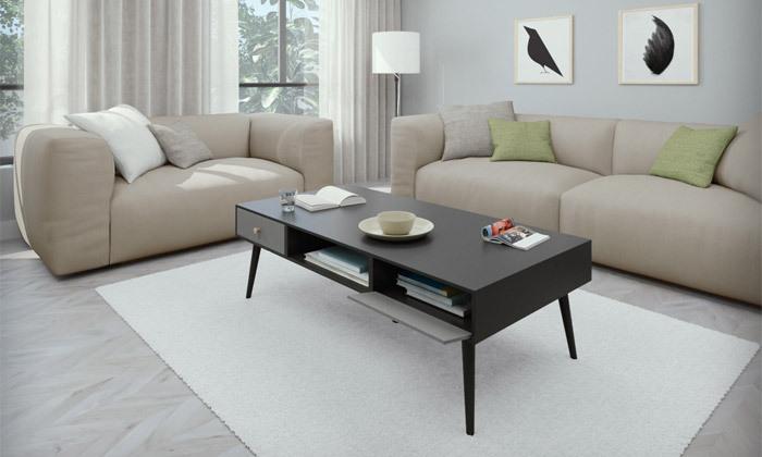 15 שולחן סלון דגם נאפולי