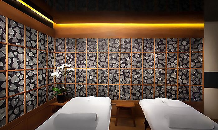 7 חבילת ספא עם עיסוי במלון אלכסנדר, תל אביב