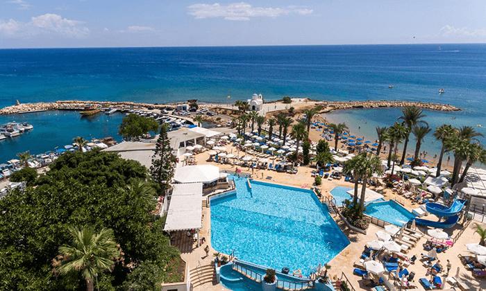 """2 חבילת נופש לקפריסין, כולל שבועות וסופ""""ש"""