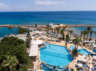 חופשה בקפריסין, כולל שבועות