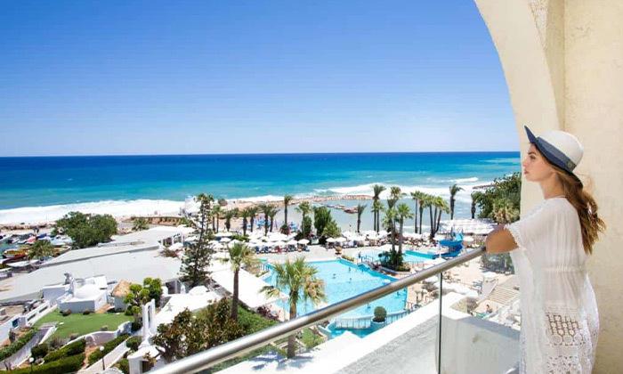 """6 חבילת נופש לקפריסין, כולל שבועות וסופ""""ש"""