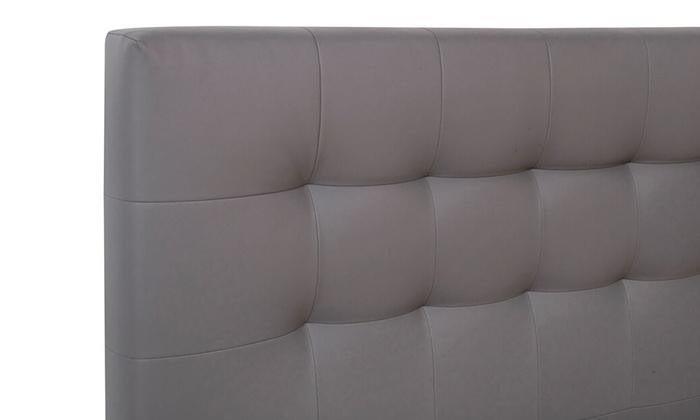 8 שמרת הזורע: מיטה עם ארגז מצעים