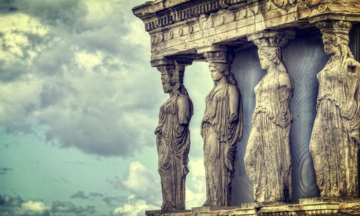 """6 חבילת נופש באתונה יוון, כולל סופ""""ש"""