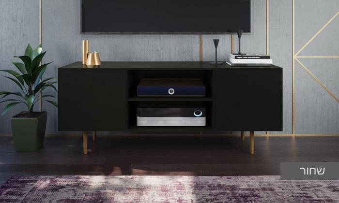 4 מזנון טלוויזיה