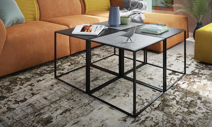 3 שולחן קפה Razco