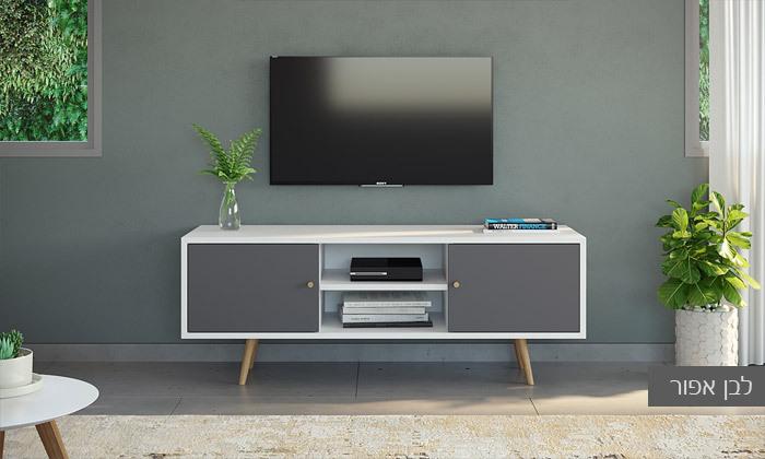 10 מזנון טלוויזיה דגם ויטוריה
