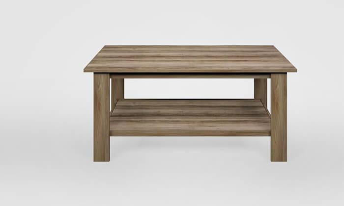3 שולחן סלון קומפקטי