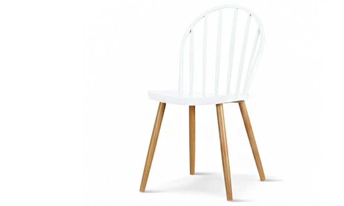 2 כיסא לפינת אוכל