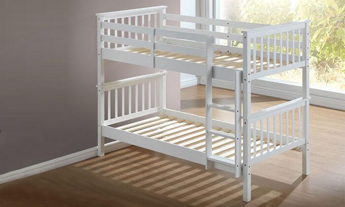 3 מיטת קומתיים לילדים BRADEX, הובלה חינם