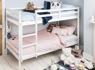 מיטת קומתיים לילדים BRADEX