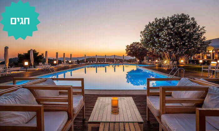 3 חופשה באי היווני הקסום סקיאתוס - קיץ וחגים