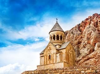 קיץ וחגים בארמניה: טיול מאורגן