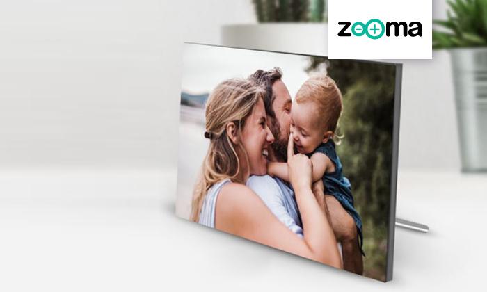 2 אתר זומה ZOOMA - הדפסת תמונה על לוח עץ קשיח