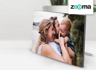 הדפסת תמונה על לוח קשיח ZOOMA