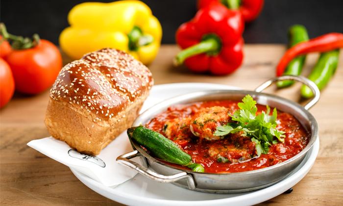 9 מסעדת יוליה YULIA, נמל תל אביב