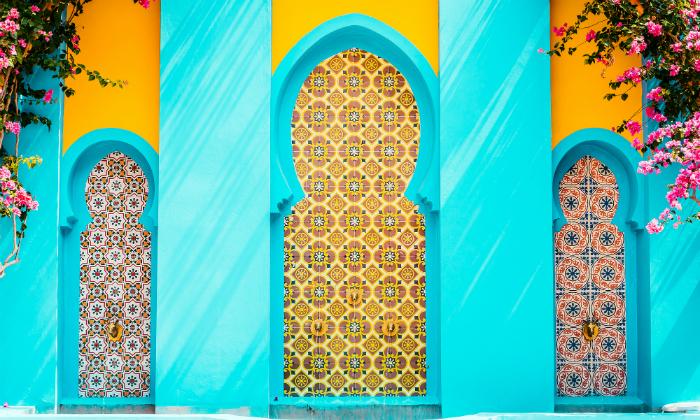 2 קיץ וחגים במרוקו - טיול מאורגן