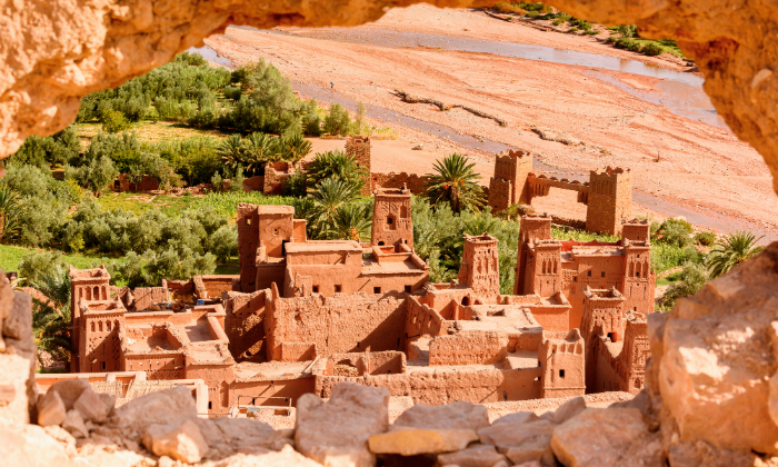 5 קיץ וחגים במרוקו - טיול מאורגן
