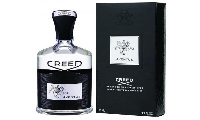 2 בושם לגבר CREED Aventus