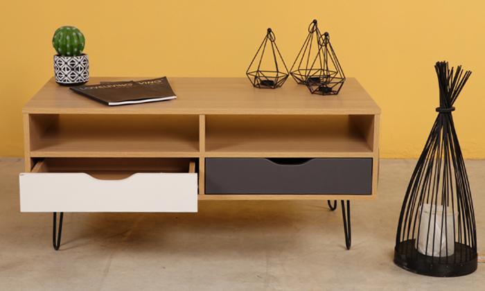 3 שולחן סלון Take It