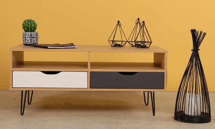 2 שולחן סלון Take It